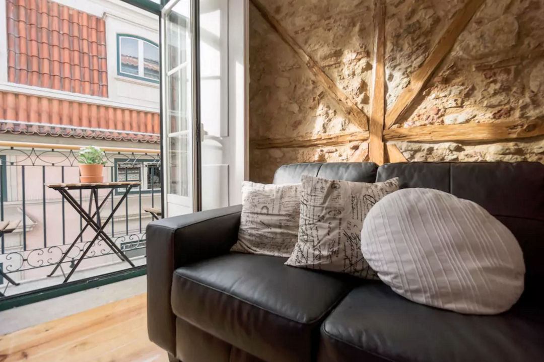 LD Apartments Chiado your holiday apartment in Lisbon city center